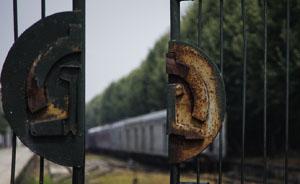 百年南京浦口火车站遭废弃,系朱自清《背影》发生地
