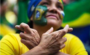 梁文道:足球是人类发明给自己的烦恼