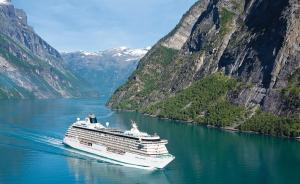2016年的五大环球豪华邮轮旅行,有钱就是任性