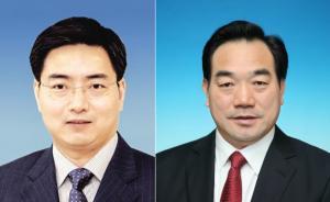 朱民辞去江苏徐州市长职务,周铁根全票当选为代市长