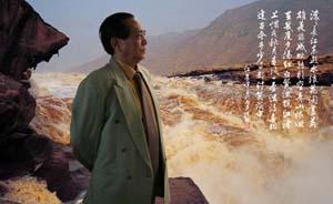 中国书法家自封世界最伟大艺术家,再遭联合国打假:闻所未闻