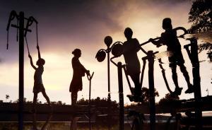 """浙江人最爱的运动是""""健身走"""",参加锻炼民众近八成选在晚上"""