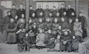 来华传教士和近代中国教育医疗的现代化