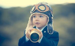 现代父母的纠结:既希望孩子有冒险精神又担心安全问题