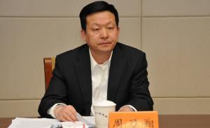 54岁周乃翔拟任苏州市委书记,老成持重型官员连续掌舵苏州