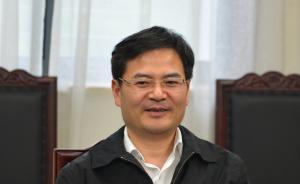 """""""60后""""全国优秀县委书记惠建林获提拔,拟任江苏淮安市长"""