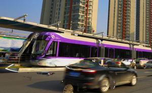中国27城开通轨交:运营线路上海最长,南京取代深圳进前五