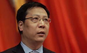 原上海卫计委副主任黄峰平涉嫌贪污受贿被起诉