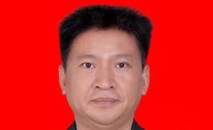 """解放军驻澳门部队司令员调整,接任者王文曾参与""""98抗洪"""""""