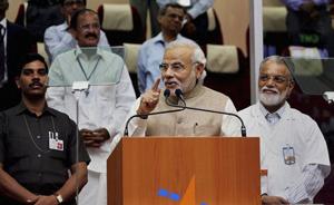 CNBC:印度失意金砖银行总部竞争,莫迪有失也有得