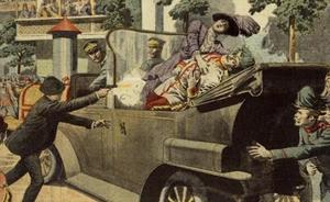 一战百年︱7本书让你读懂世界大战