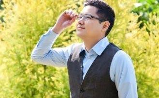 对话|巴拿马人Chong:只能听懂习大大的普通话
