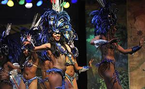 对话|巴西人Daniela:想邀请习近平跳桑巴舞