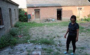 安徽司法恶例:被害人父亲法院自尽,被告无罪变死刑