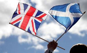 不要分离:《经济学人》写给苏格兰的三封情书