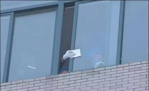 律师将查阅安徽女大学生坠亡案卷,事发酒店违规办入住将受罚