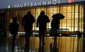 除了德国,芬兰瑞士奥地利跨年夜也发生多起性侵案