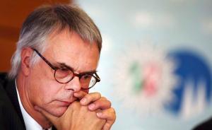 德国科隆大规模性侵事件发酵,警察局局长被停职