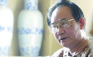 河南籍著名作家张一弓逝世,作品曾获巴金大力支持