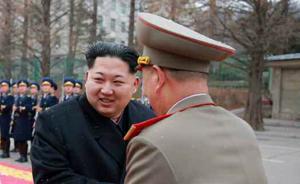 金正恩会见首次氢弹试验科研人员并合影,盛赞为国所作贡献