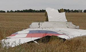 俄罗斯军事专家:MH17机长在最后时刻擅自更改行驶路线