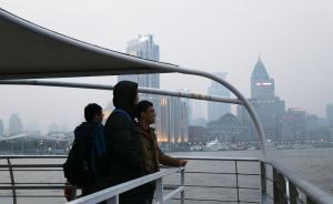 上海首条水上巴士常开空船,市民:18时就停运,还没下班