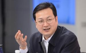 江苏南通原市长张国华调任徐州市委书记