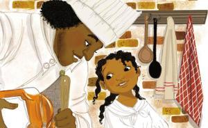 因为把黑奴画得太快乐,美国一绘本被召回