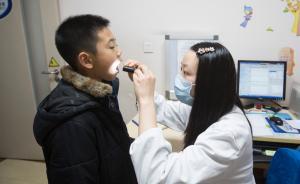 上海将建五大区域儿科联合体,医护人员薪酬向儿科倾斜