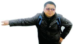 记者刘虎案退侦三次后,北京检方延长审查起诉期限