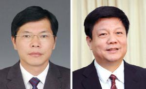 张耕代理温州市长,徐立毅不再代理温州市长