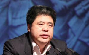 新疆自治区党委副书记韩勇转任陕西省政协党组书记