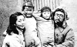 中纪委网站微信号用4个小故事讲述老革命如何不护犊子