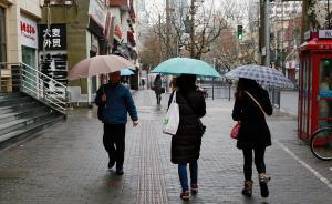 寒潮结束了天气会怎样?华北局地有霾,南方局地有暴雨