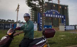 湖南安仁:疑以建小区名义耗资2亿偷盖大楼