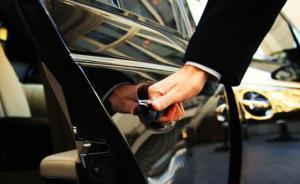 杭州官方约谈优步、滴滴:将逐步清退非本地牌照车辆