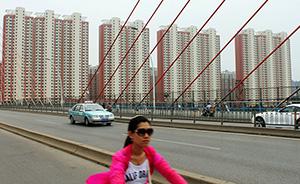放松限购后,济南楼市成交量暴涨188%