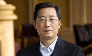安徽国土厅原厅长陈良纲涉嫌受贿900余万受审