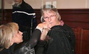 法国总统动用特赦权,赦免一名因家暴弑夫的女子十年刑期