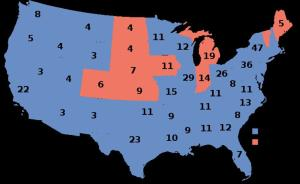 美国大选︱假如二战没有爆发,菜鸟将当选总统?