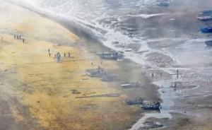 中科院研究员:8亿亩湿地保护红线将于2018年前被突破