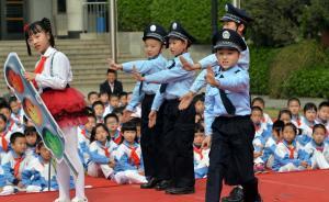 中国名校访谈② 北京小学校长:坚持寄宿教育,按四季开课