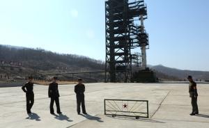 专家:朝鲜今年以来密集举动或和劳动党大会有关