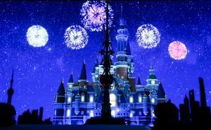 """上海迪士尼公布30家合作旅行社,可设计线路但禁售""""裸票"""""""