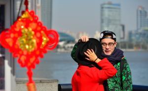 上海春节暖洋洋:大年初一重回10℃以上,初三可达16℃