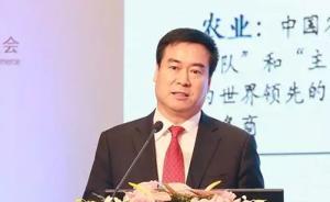 """蔡希有被查再证反腐并非打击帮派,中石化""""三虎""""过年相聚"""