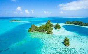"""旅行也能做贡献,十个最""""可发展""""的旅游目的地"""