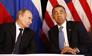 观察|MH17后美俄较量进入新阶段,结束争端更多要看普京