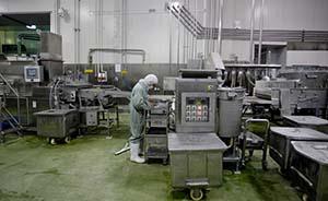 上海福喜被查实违法新线索:使用回收食品,篡改生产日期
