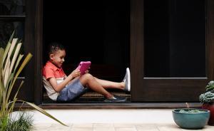 为什么大多数家长对孩子阅读电子书感到担忧?